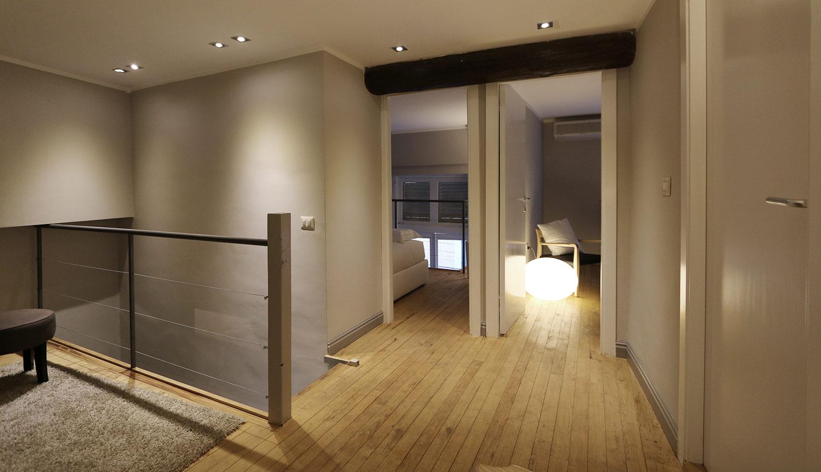 Appartamenti di palazzo cambiaso genova design apartments - Appartamenti di design ...